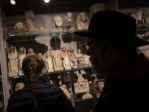 """Il Museo Egizio di Torino come il Louvre di Parigi: """"Presto"""
