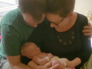 Fatale errore medico: neonato non respira per 26 minuti e mu