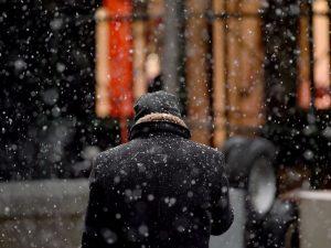 Meteo, in arrivo grande neve e pioggia sull'Italia: l'elenco
