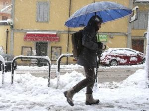 Meteo, riecco l'inverno con le temperature polari: le città