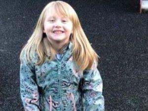 Alesha, rapita violentata e uccisa a 6 anni da un ragazzino