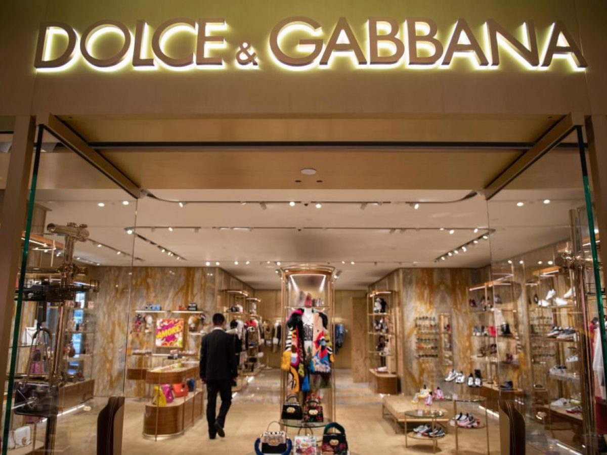 huge discount 09f91 6e1ba Dolce&Gabbana assume: le posizioni aperte e come candidarsi
