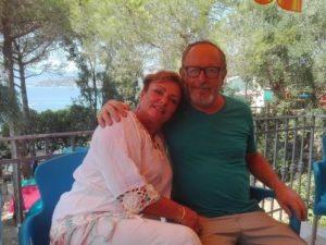 Si sposa nel reparto di oncologia e muore dopo una settimana