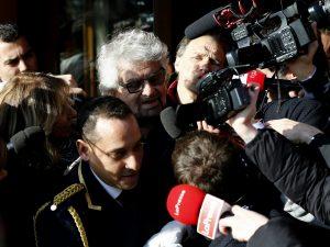 """M5S, Favia condannato per diffamazione. Beppe Grillo: """"Dal b"""