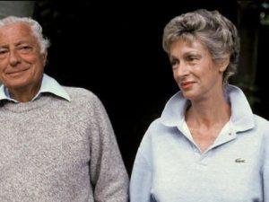 È morta Marella Agnelli, vedova dell'Avvocato. Aveva 92 anni