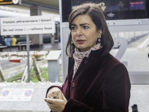 """Caso Diciotti, Laura Boldrini: """"Di Maio e M5s hanno venduto"""