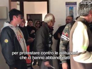 """Linosa, i residenti restituiscono le schede elettorali: """"Noi abbandonati dalle istituzioni"""""""