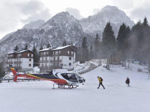Sciatrice tredicenne morta a Cogne: si indaga per omicidio c