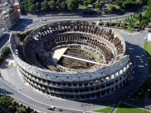 Colosseo, Pompei e Uffizi i musei più visitati nel 2018