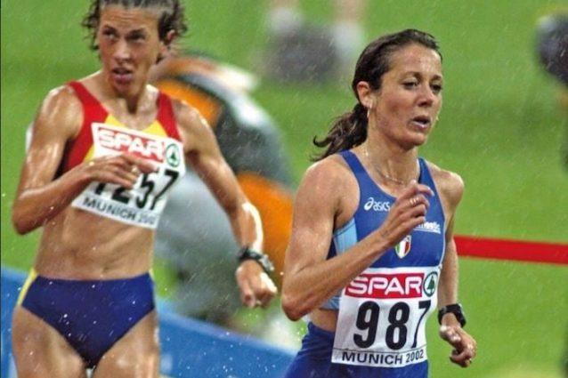 Maura Viceconte    autopsia per spiegare la morte dell'ex maratoneta