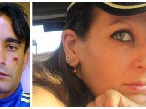 Uccise la fidanzata gettandola dal balcone: pena dimezzata p