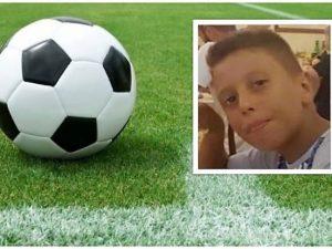 Morto a 12 anni durante una partita: calcio vicentino in lutto, per Samuele un minuto di silenzio