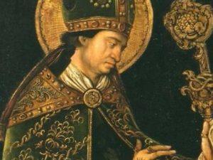 San Valentino: la leggenda del teschio conservato a Roma e l'origine della ...