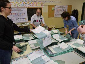 Elezioni regionali Basilicata 2019, dove seguire gli exit po