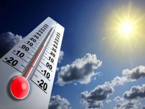 Previsioni meteo 18 luglio: bel tempo in tutta Italia, tempo
