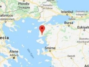 Paura in Turchia, terremoto di magnitudo 5.1. Scossa avverti