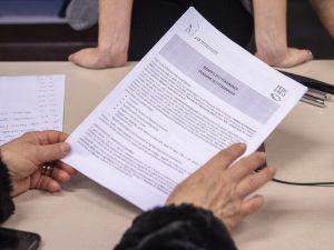Reddito di cittadinanza a rischio sospensione: cosa fare per