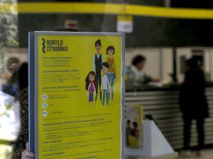 Reddito di cittadinanza, non verrà esteso ai senza tetto: bo
