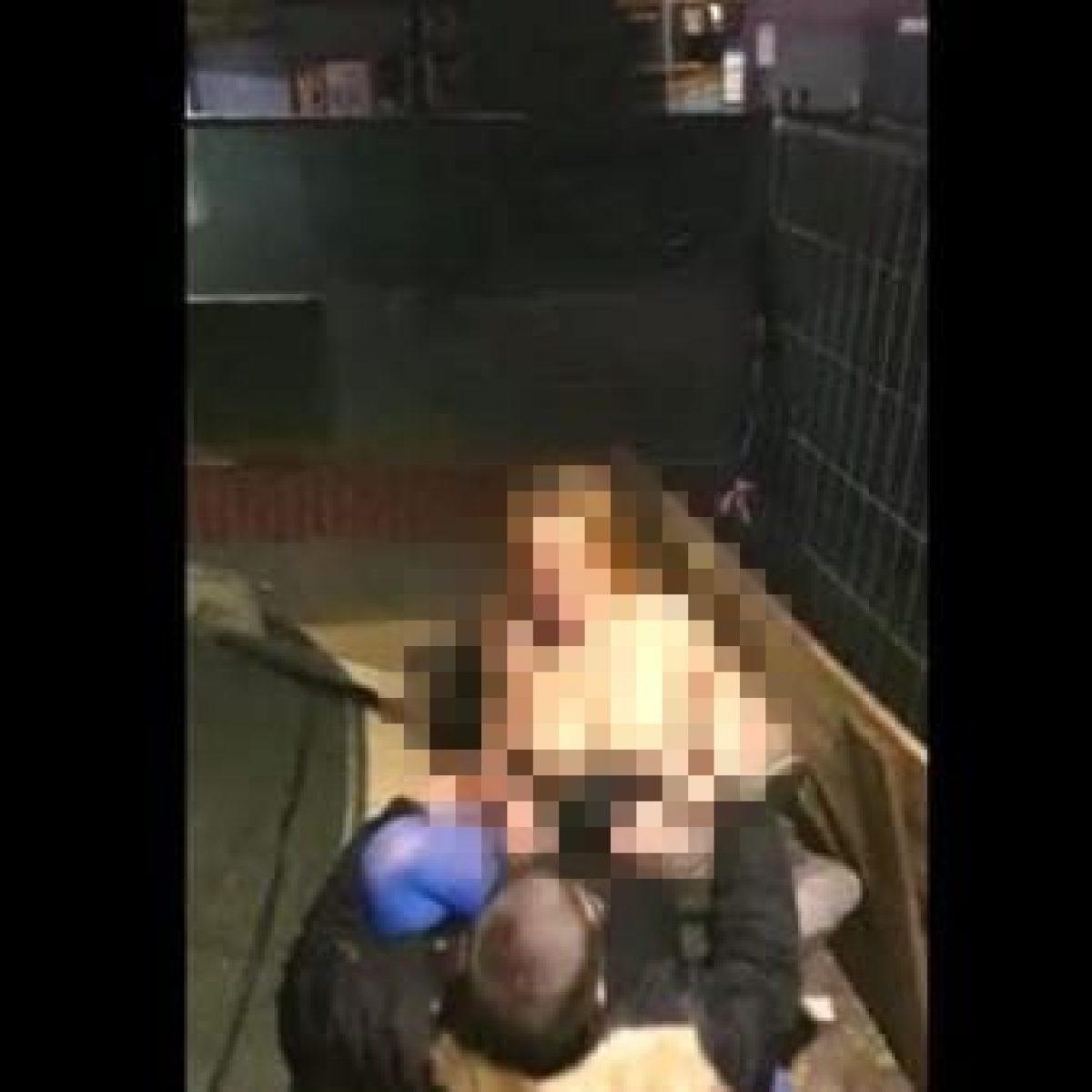 video di sesso non disposto