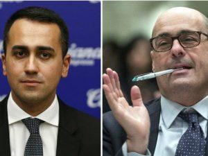 """Il Pd querela Luigi Di Maio: """"Diffamazione per l'inchiesta sui minori di Bibbiano"""""""