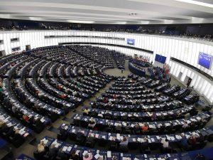 Copyright, 3 eurodeputati Pd votano contro. Daniele Viotti: