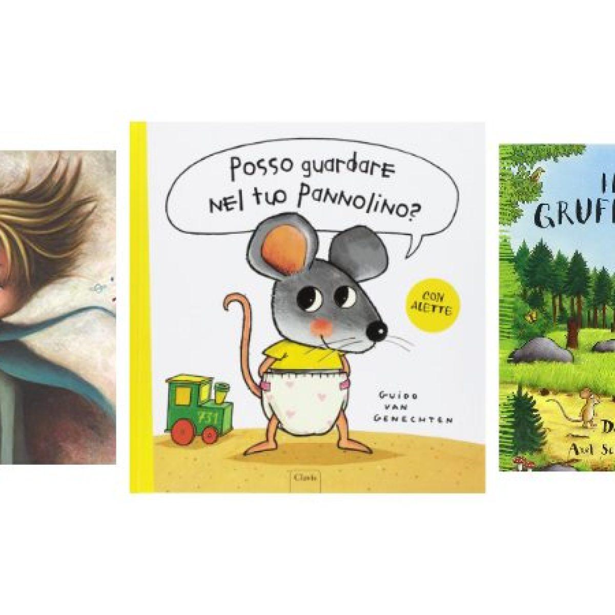 Quiz Ecologia Per Bambini i 15 migliori libri illustrati per bambini del 2020