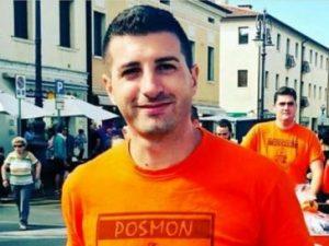 Lutto a Treviso, malore improvviso nel sonno: Marco, atleta e nuotatore, ...