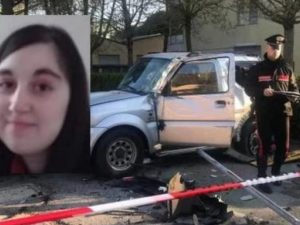 Giovanna uccisa dall'ubriaco al volante, era a Cervia per pr