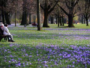 Meteo Pasqua e Pasquetta: weekend di sole e caldo, ma non mancheranno le nuvole