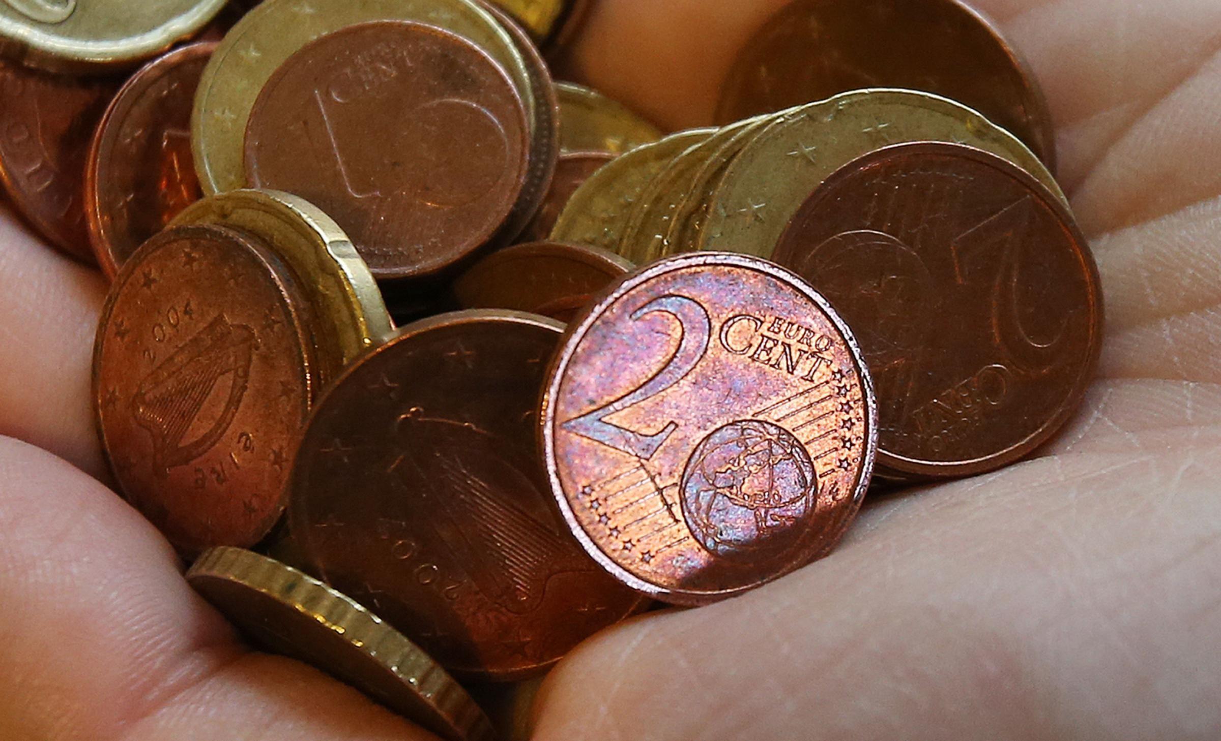 c7dff53ddb Addio alle monete da 1 e 2 centesimi: quanto costerà agli italiani la loro  abolizione
