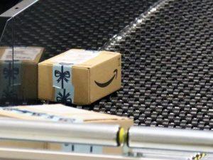 Perché la multimiliardaria Amazon tiene gli occhi puntati su
