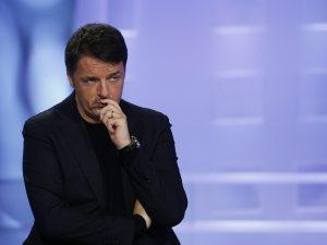 """Matteo Renzi: """"Non mi occupo più del Pd, Zingaretti pensi al"""