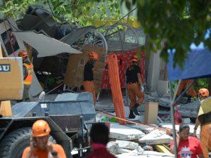 Terremoto Filippine, scossa ancora più violenta: paura per l