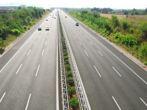 Autostrade chiude alcune corsie in Liguria in seguito a ispe