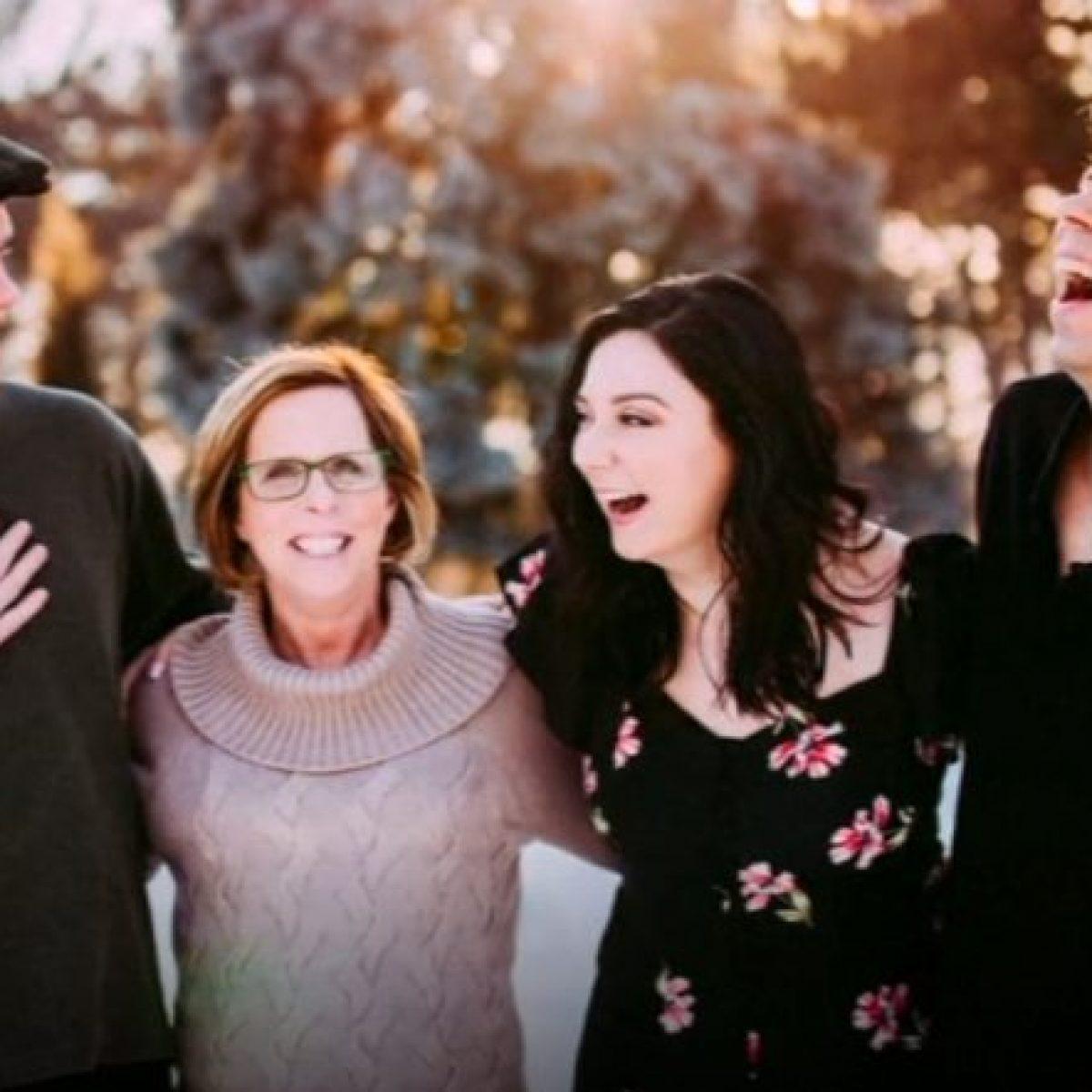 Sesso con mamma e nonna