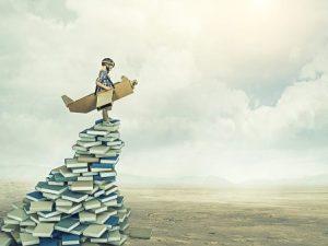 Giornata internazionale del Libro, il 2019 è l'anno dei Cent