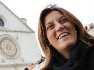 Catiuscia Marini (Pd) conferma le dimissioni da presidente della Regione Umbria