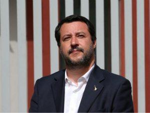 """Matteo Salvini: """"Non rispondo alle provocazioni dei 5S, ma l"""
