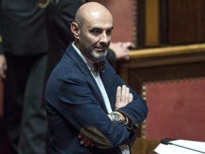 """Il Ddl Pillon di nuovo in Senato fra le polemiche, Pd: """"Non"""