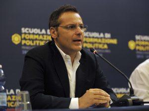 Caso Siri, il figlio dell'imprenditore Paolo Arata assunto a