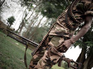 Centrafrica, suora uccisa e decapitata: suor Ines Nieves San
