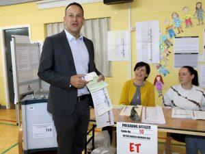Elezioni Europee 2019, i primi risultati: in Irlanda in test