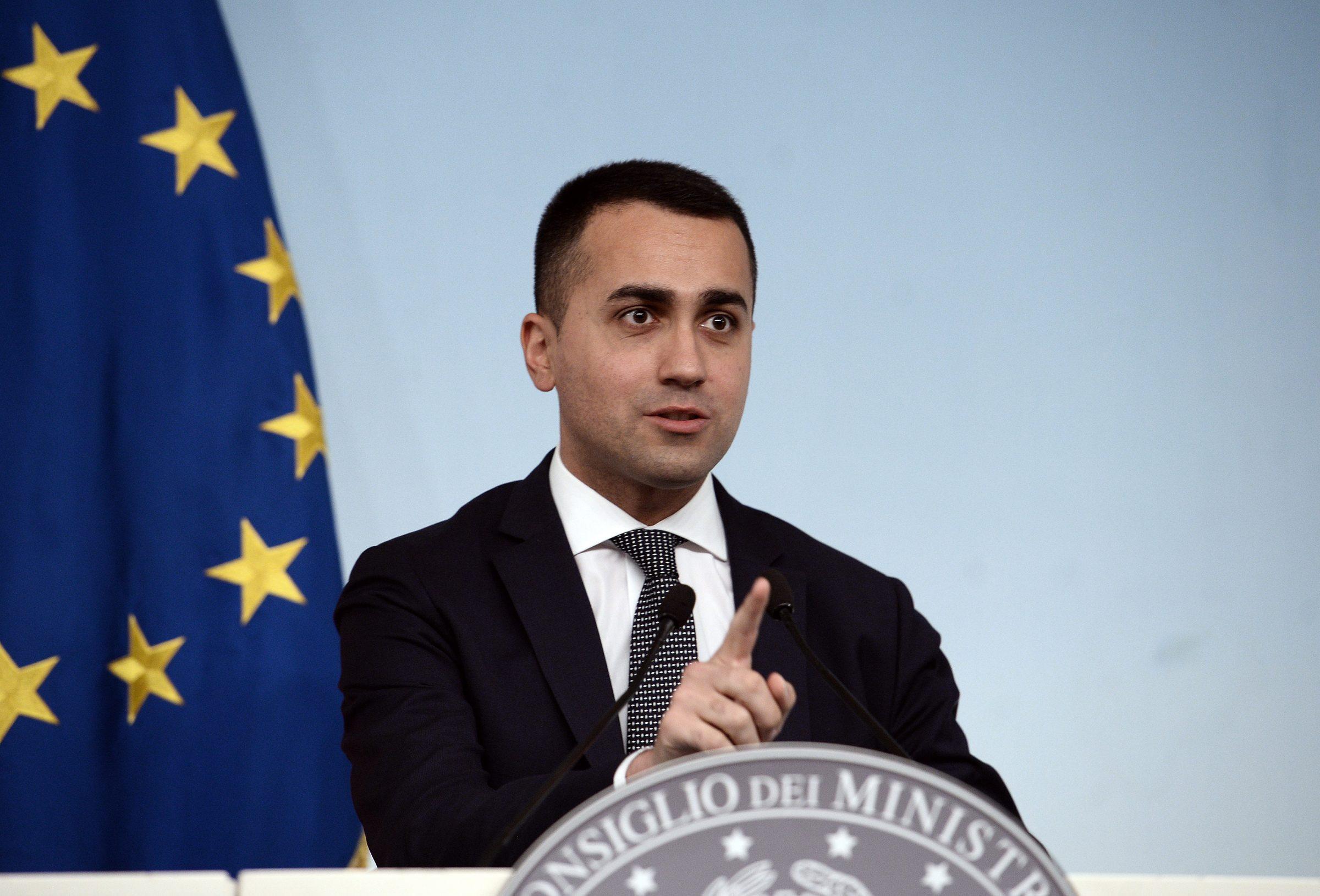 """Risultati elezioni Sicilia, Luigi Di Maio: """"Ci davano per morti, ma ..."""