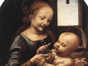 "Leonardo da Vinci, la ""Madonna Benois"" arriva a Perugia dall"