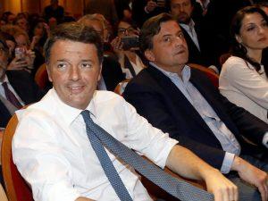 """Matteo Renzi: """"Conte è indegno, svilisce ruolo del president"""