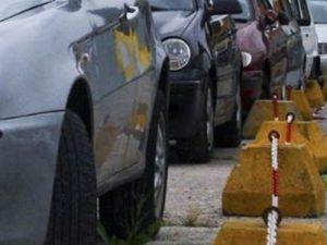 Oltre 1600 auto intestate a sei persone, usate per furti e r