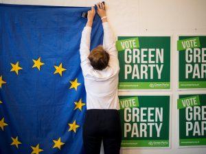 Elezioni europee 2019 al via: oggi si vota in Olanda e Regno