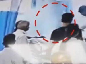 Fiammata in bocca durante la lavanda gastrica, paziente muore in ospedale
