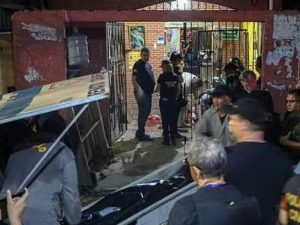 Brasile, gang fa un massacro alla festa. Undici morti in un
