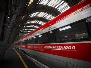 Trenitalia, arriva l'orario invernale 2019-2020: Frecciarossa in tarda serata e area silenzio estesa
